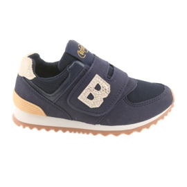 Sapatos infantis Befado até 23 cm 516Y038