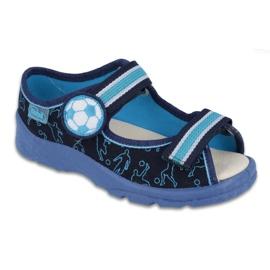 Calçado infantil Befado 869Y130
