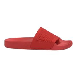 Chinelos Vermelhos VICES