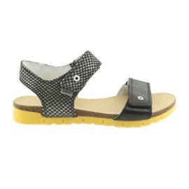 Sandálias para menina by Bartek 59183