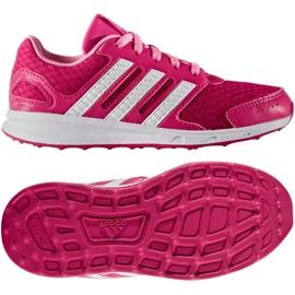-de-rosa Sapatos Adidas Jr BB3301