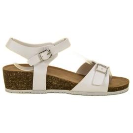 Seastar Sandálias Clássicas branco