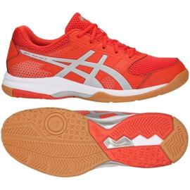 Sapatos de voleibol Asics Gel Rocket 8 M B706Y-0693