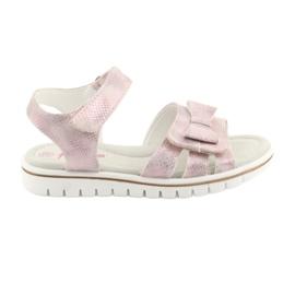 -de-rosa Sandals rosa American Club GC25 arco