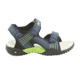 Sandálias dos meninos American Club HL16