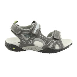 Sandals Boys 'American Club RL18 cinza