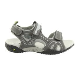 Sandals Boys 'American Club RL18 cinza