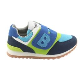 Sapatos infantis Befado até 23 cm 516X043