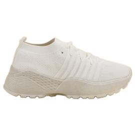 Vices branco Calçados Esportivos Confortáveis