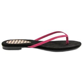 SHELOVET Flip-flops clássicos