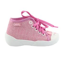 -de-rosa Sapatos infantis Befado 218P060