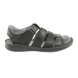 Sandálias de desporto para homem Riko 619 preto