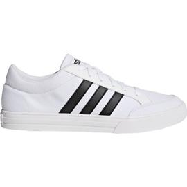 Sapatos Adidas Vs Set M AW3889 branco