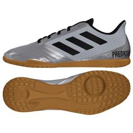 Sapatos de interior adidas Predator 19.4 In M F35630