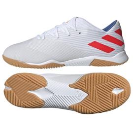 Sapatos de interior adidas Nemeziz Messi 19.3 Em M F34431