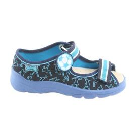 Calçado infantil Befado 869X130