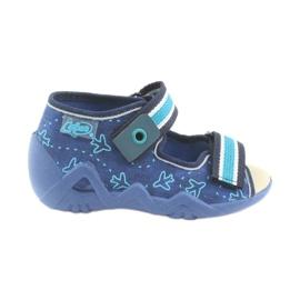 Calçado infantil Befado 350P004