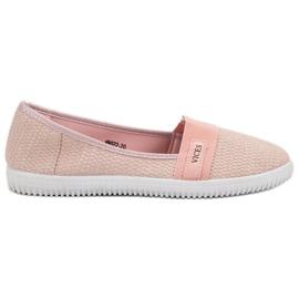 -de-rosa Pink VICES slipony