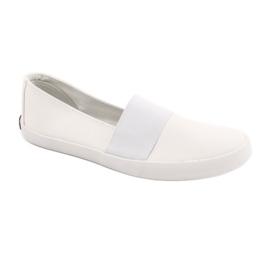 American Club Sapatilhas do clube americano das mulheres das sapatilhas branco