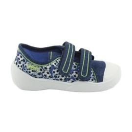 Sapatos infantis Befado 907P103