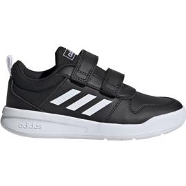 Preto Sapatilhas Adidas Tensaur C Jr. EF1092