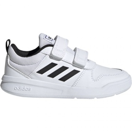 Branco Sapatilhas Adidas Tensaur C EF1093