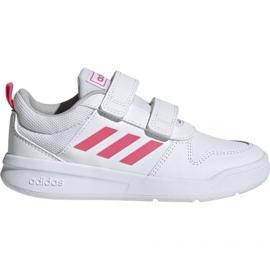 Branco Sapatilhas Adidas Tensaur C EF1097