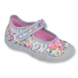 Calçado infantil Befado 109P190