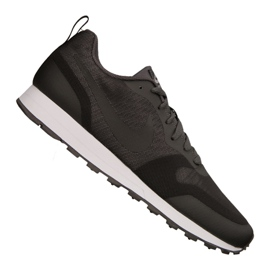 Preto Sapatos Nike Md Runner 2 19 M AO0265-003