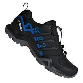 Preto Sapatos de trekking adidas Terrex Swift R2 Gtx M AC7829