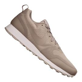 Marrom Sapatilhas Nike Md Runner 2 19 M AO0265-200