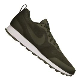 Verde Sapatilhas Nike Md Runner 2 19 M AO0265-300