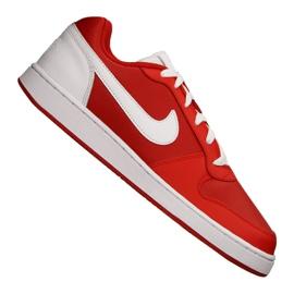 Vermelho Sapatos Nike Ebernon Low M AQ1775-600