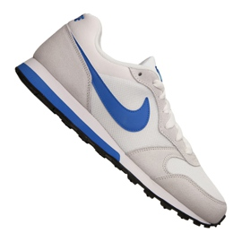 Cinza Nike Md Runner 2 M sapatos 749794-144