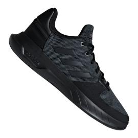 Preto Sapatos Adidas Fusion Flow M F36235