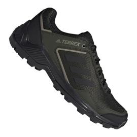 Verde Sapatos de trekking adidas Terrex Eastrail M BC0974