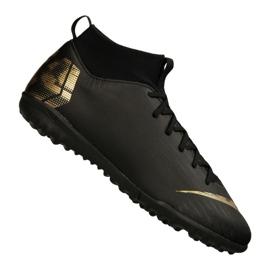 Sapatos de futebol Nike Superfly 6 Academy Tf Jr AH7344-077