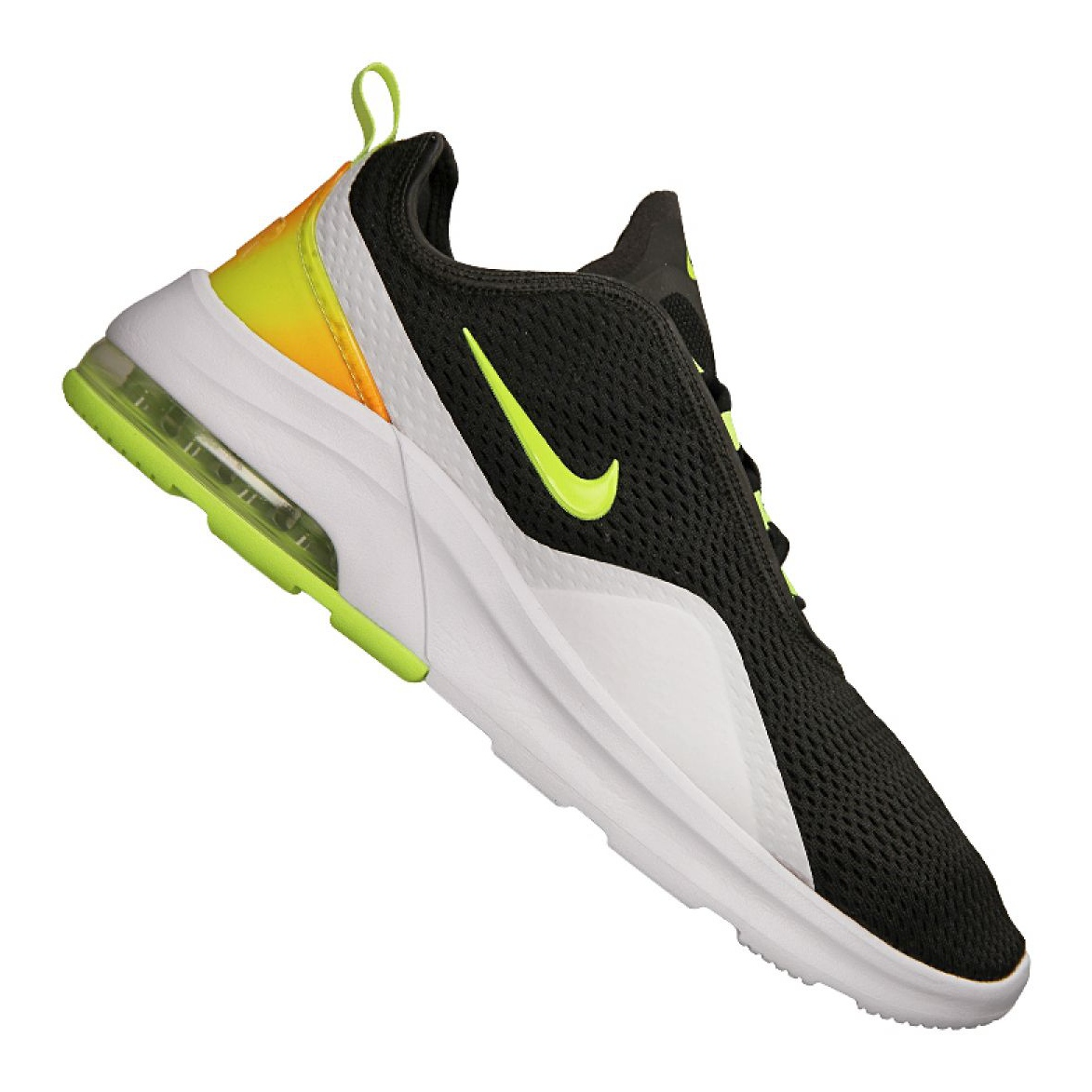 Sapatos Nike Air Max Motion 2 M AO0266 007 preto