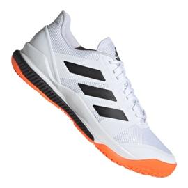 Sapatos Adidas Stabil Bounce M EF0206 branco branco