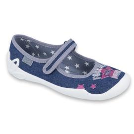 Sapatos infantis Befado 114Y369