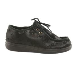 Sapatos femininos Befado pu 871D008