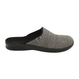 Cinza Sapatos masculinos befado pu 548M021