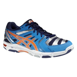 Sapatos de vôlei Asics Gel-Beyond 4 B404N-4130