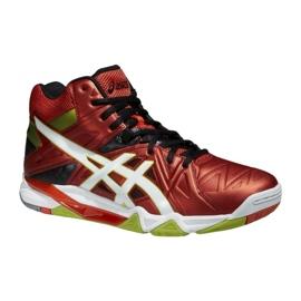 Sapatos de voleibol Asics Sensei Gel-Cyber 6 Mt M B503Y-2101