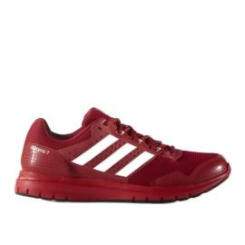 Sapatilhas de running adidas Duramo 7 M AF6667 vermelho