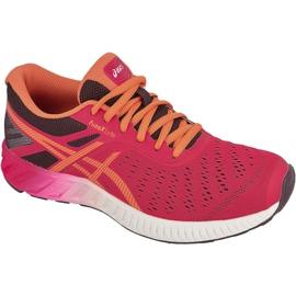 -de-rosa Tênis de corrida Asics fuzeX Lyte W T670N-2130