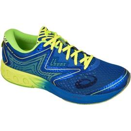 Azul Tênis de corrida Asics Noosa Ff M T722N-4507