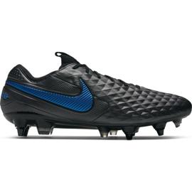 Sapatos de futebol Nike Tiempo Legend 8 Elite Sg Pro Ac M AT5900-004