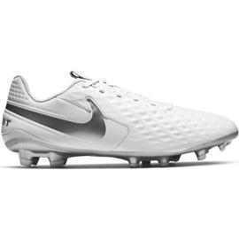 Sapatos de futebol Nike Tiempo Legend 8 Academia FG / MG AT5292 100