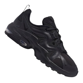 Preto Sapatos Nike Air Max Graviton M AT4525-003